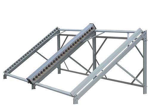 太阳能光伏铝支架配件
